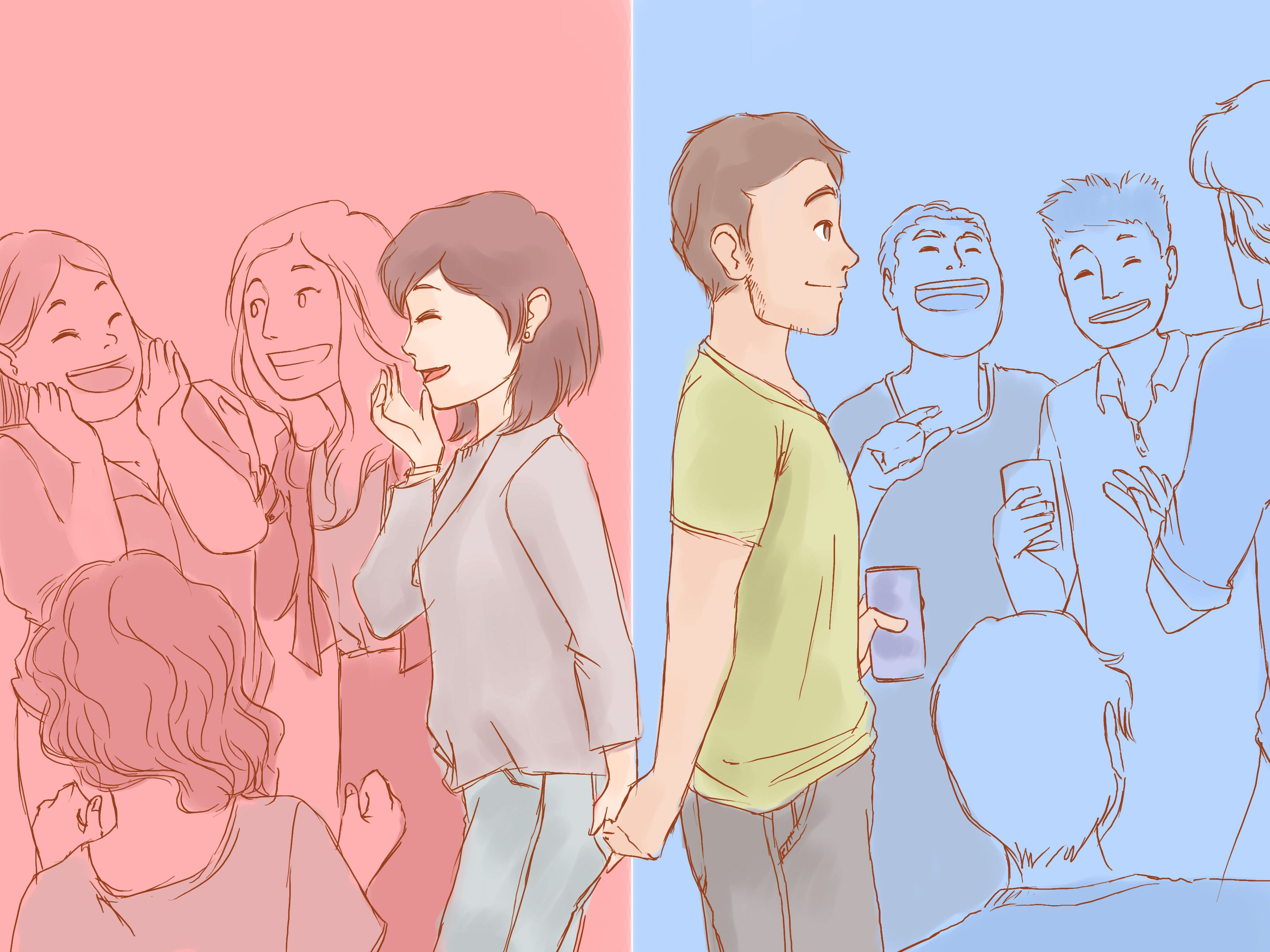 How to Be a Good Boyfriend -- via wikiHow.com