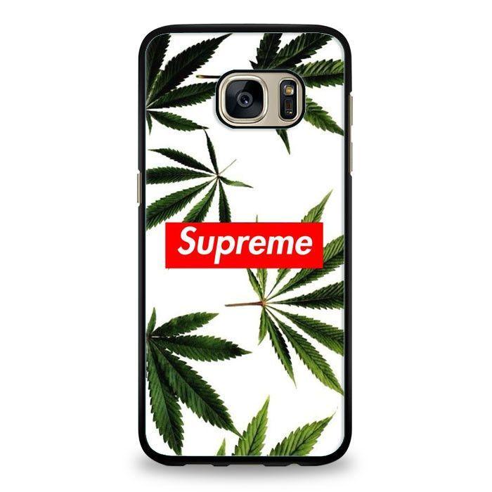 supreme samsung s6 case