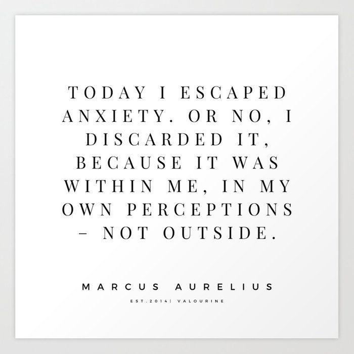 21 | Marcus Aurelius Stoicism Quotes 200831 Stoic