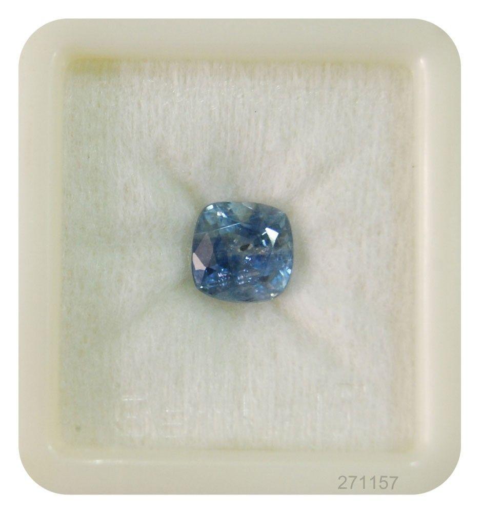 Buy Blue Sapphire Std 5 05 Ct 8 42 Ratti Online Ratto
