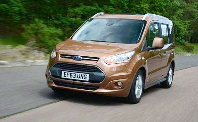 2019 Ford Tourneo Connect Review 2019 Ford Ford Connection