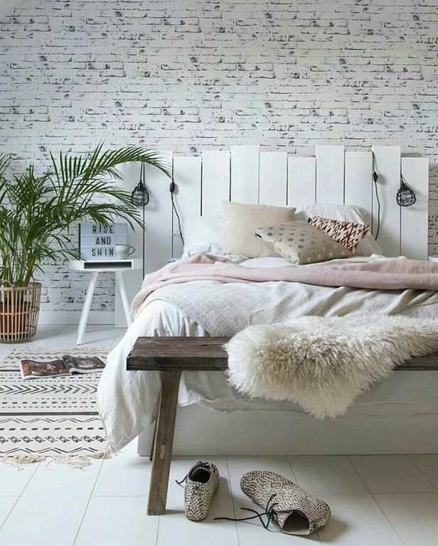 Minimalist Interior Design Bedroom Bedroom Cabinet Design Images Bedroom Sets Images Bedroom Themes: 33 Sweet And Feminine Minimalist Bedroom Design Ideas For