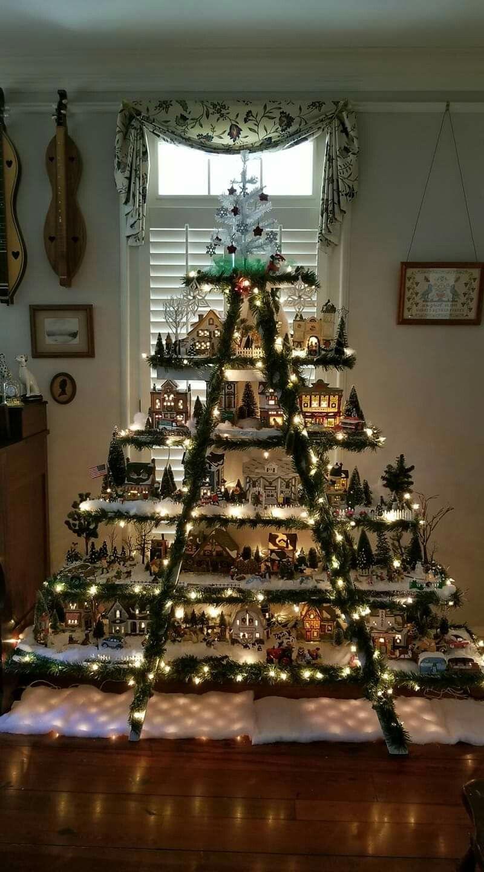 Christmas Tree Holiday Decor Christmas Decorations Christmas Crafts