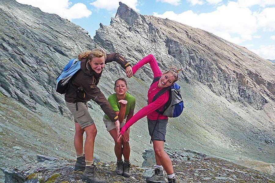 Wandern für Singles | Wanderpauschalen & Wanderangebote in