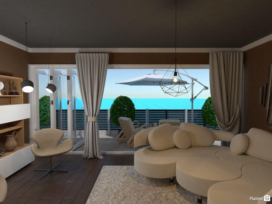living room interior planner 5d  home design software