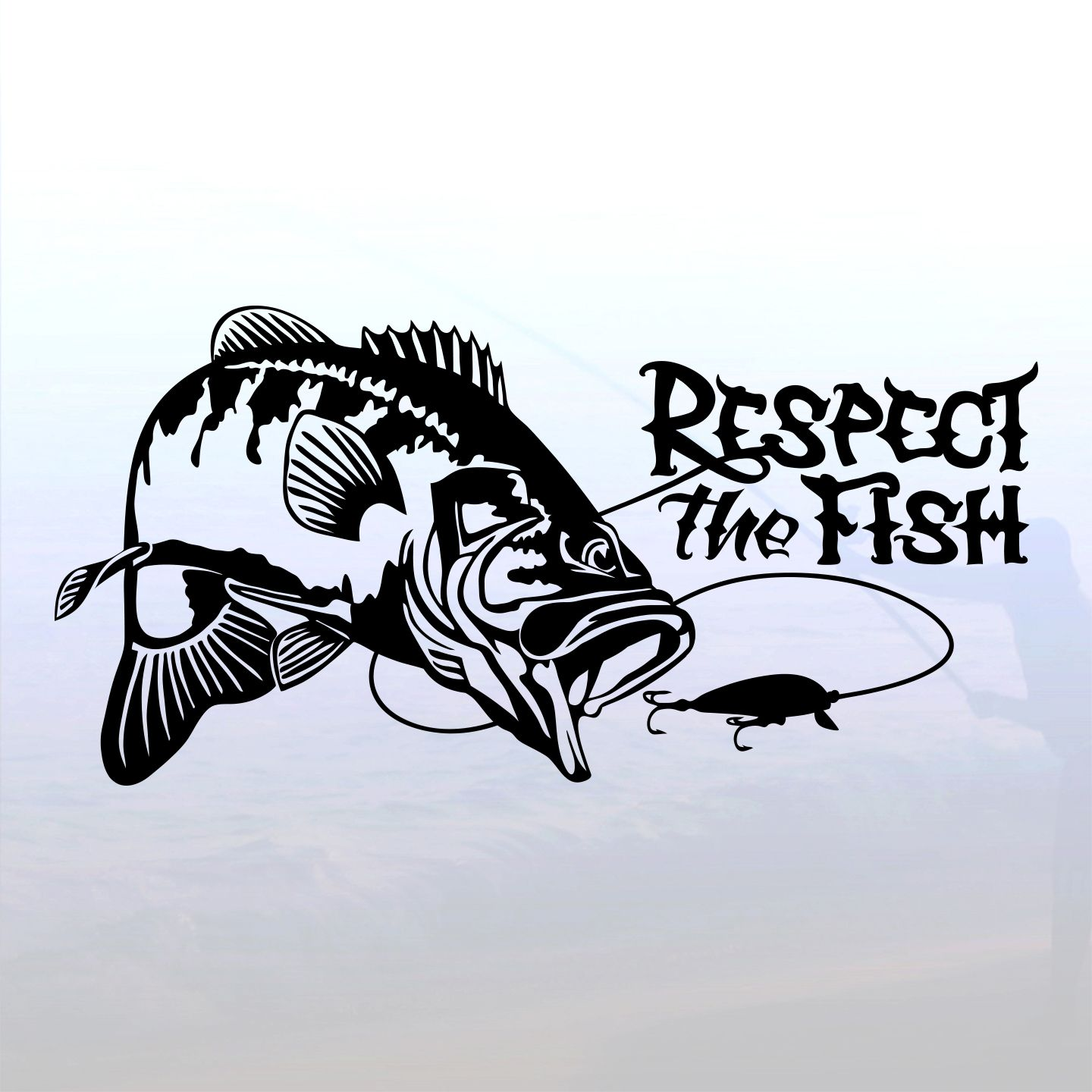 Respect Fish Google Search With Images Fish Art Fish