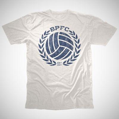 low priced 2b4fa dcd97 BPFC Crest - Athletic Grey .. ...