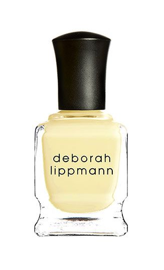 Deborah Lippmann New Spring Reveries Limited Edition Build Me Up Buttercup