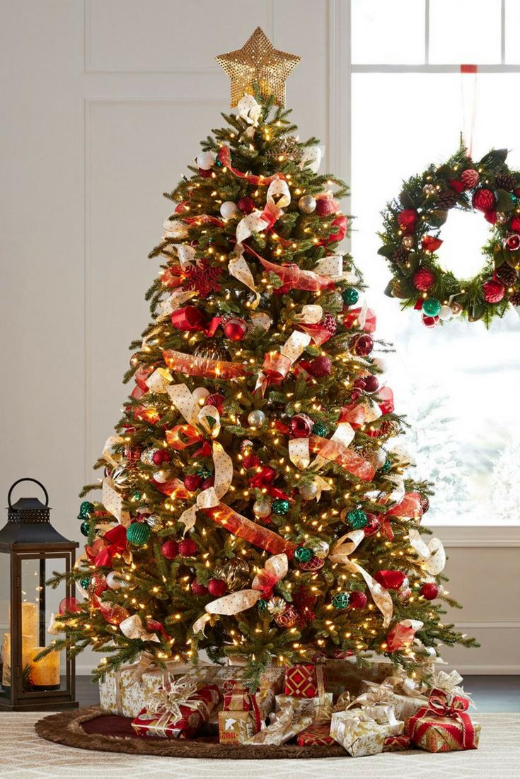 Member S Mark 7 5 Linden Spruce Christmas Tree Sam S Club Spruce Christmas Tree Christmas Tree Tree Allergies