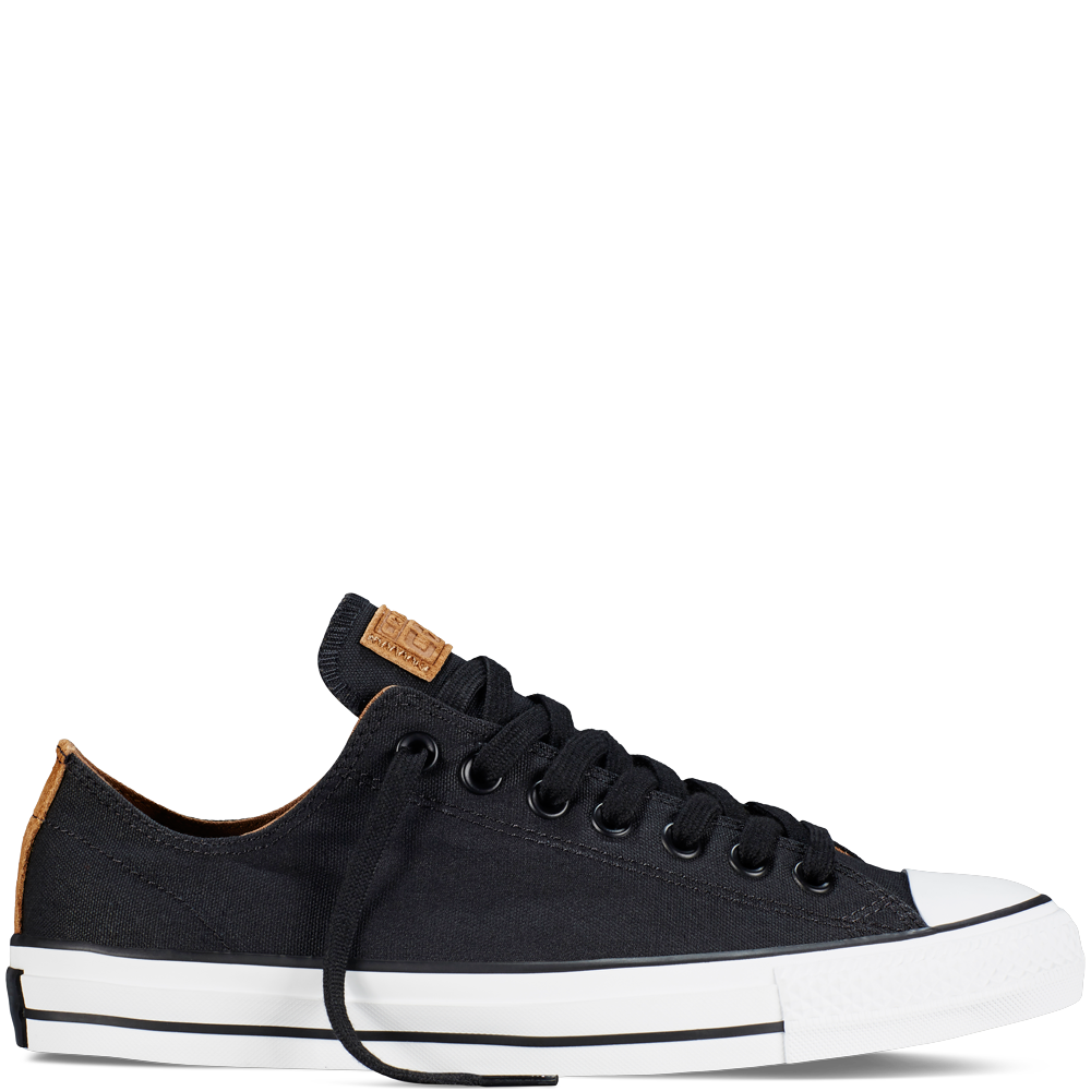 c40432c4e106c7 Converse - CONS CTAS Pro - Black - Low Top