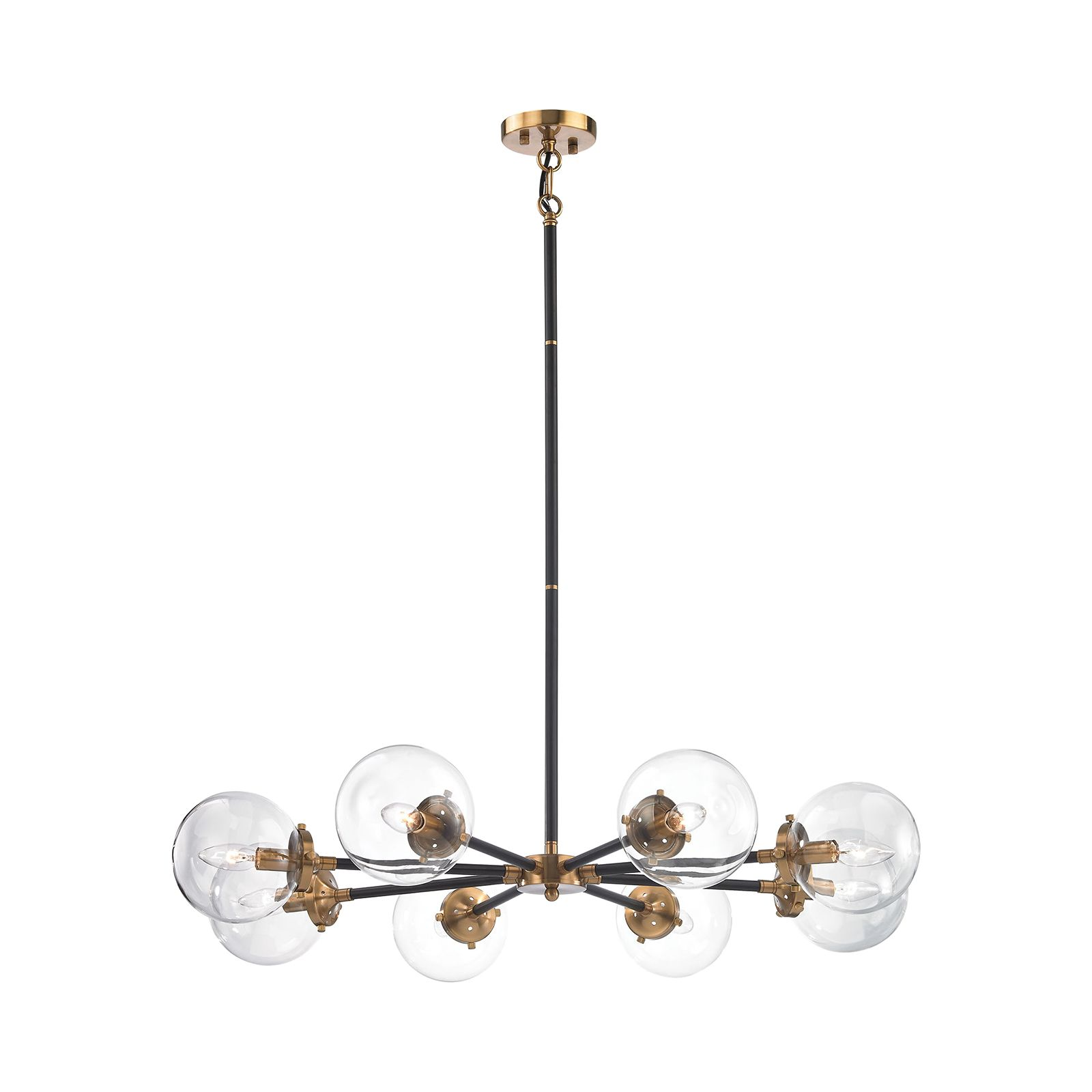 Octavia Candelabra lighting Pinterest