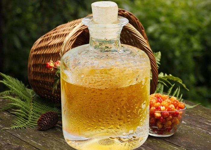 Рецепты домашнего приготовления алкогольных напитков в домашних условиях 6