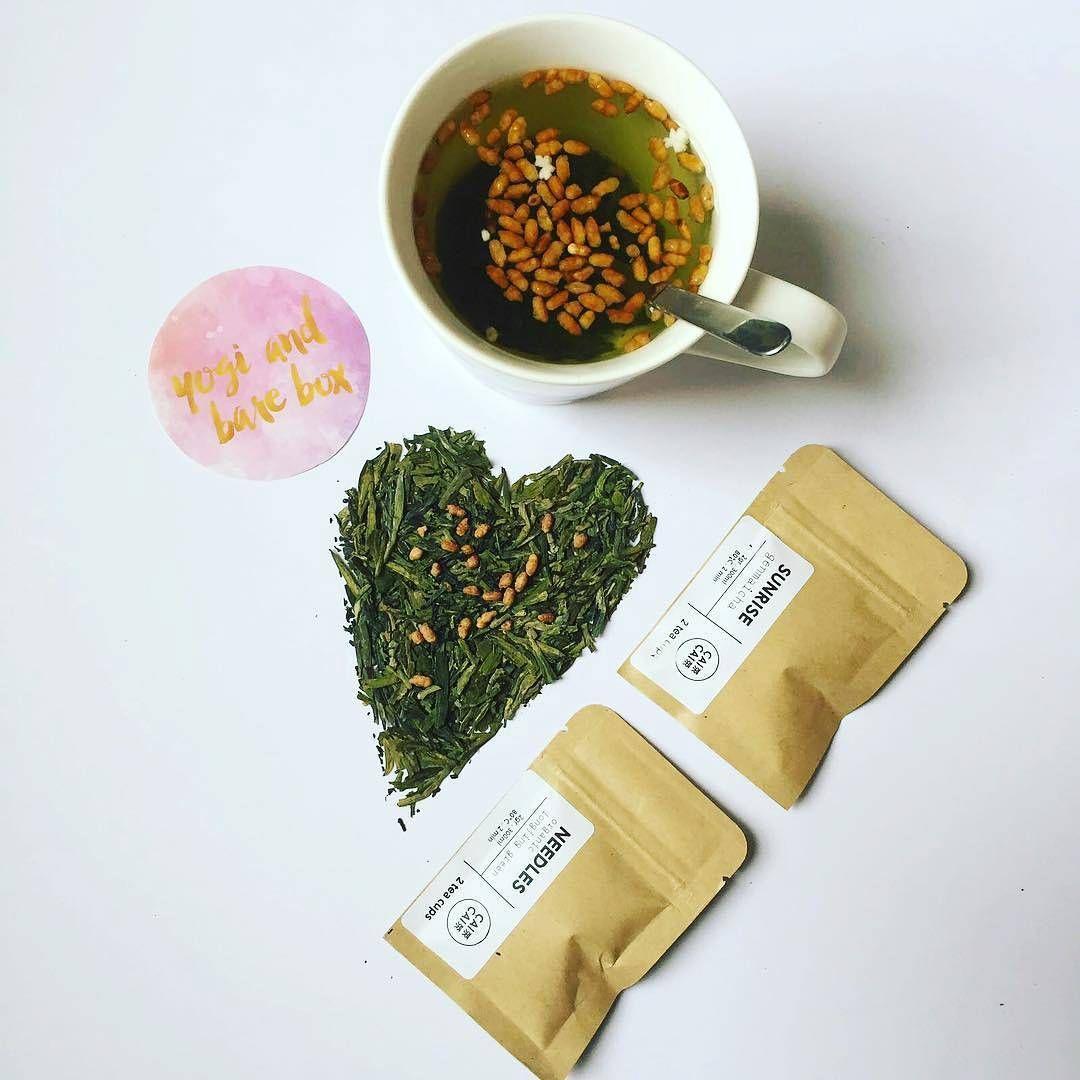 @yogiandbarebox are featuring our teas in their beautiful upcoming yoga box. So excited to team up with them!  . #yoga #yogabox #teaaddict #tealover #greentea #caicaitea #picoftheday #instagood #treatyourself #healthyfood #londonfoodie #igers #igerslondon #tea #cupoftea #teatime #igerslondon