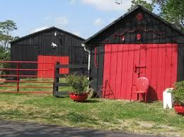 old farming buildings canada - Google Search