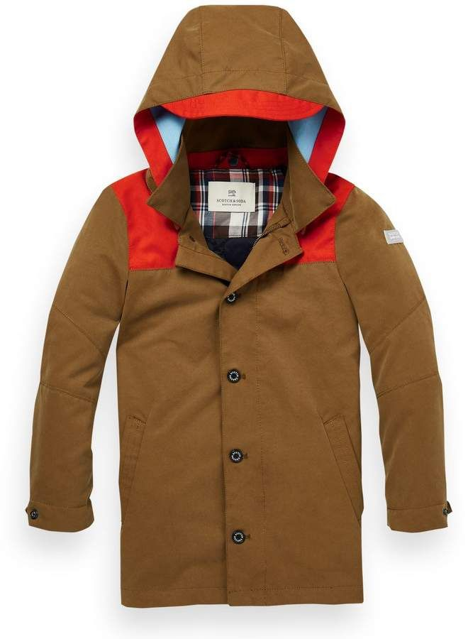 1a7d64d4e238 Peached Jacket