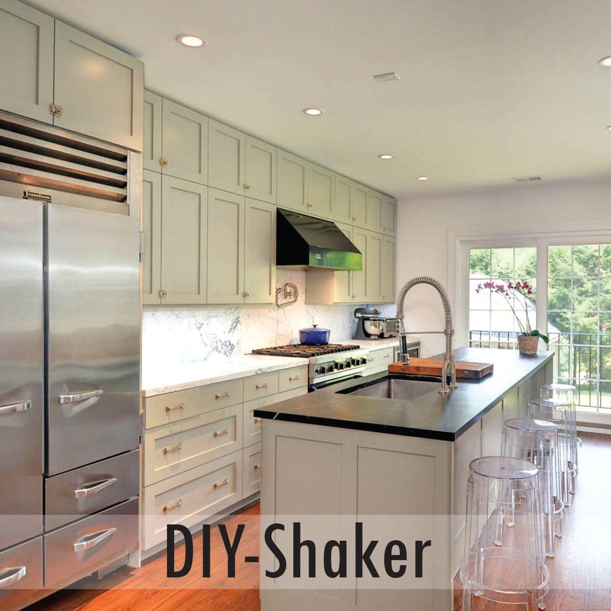 Ikea Kitchen Cabinets Quality: Semihandmade IKEA® Doors Gallery Page