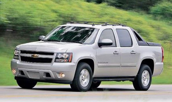 2007 chevrolet avalanche owners manual car pinterest chevrolet rh pinterest com 2008 Chevy Avalanche 2008 Chevy Avalanche
