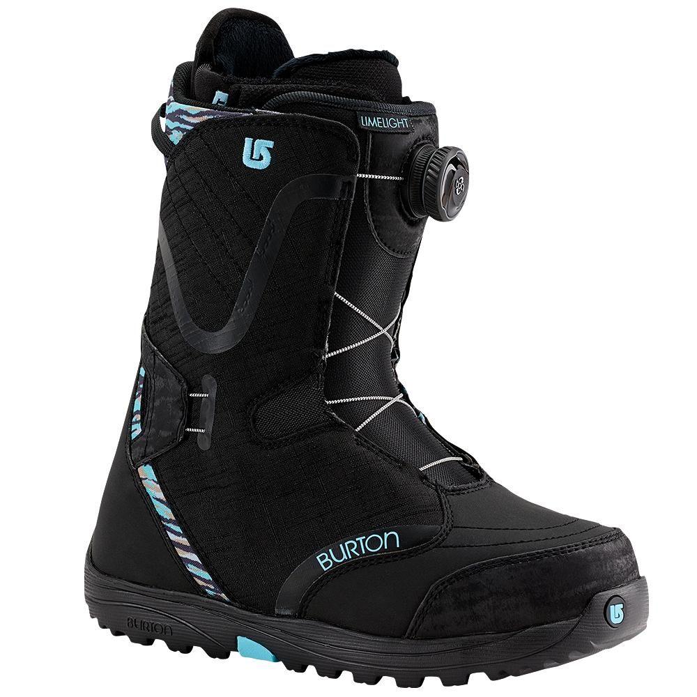 Burton Limelight Boa Snowboard Boots (Women's)