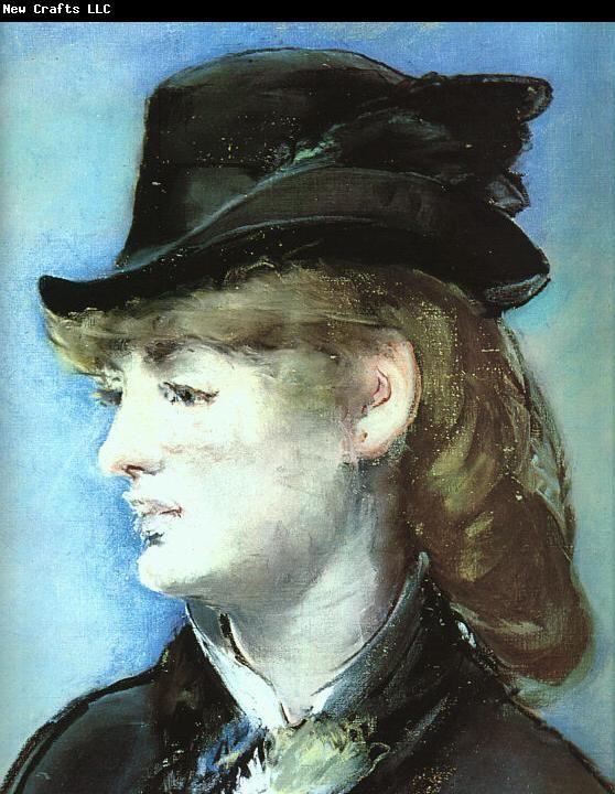 Edouard Manet: The Mod...A Bar At The Folies Bergere Analysis
