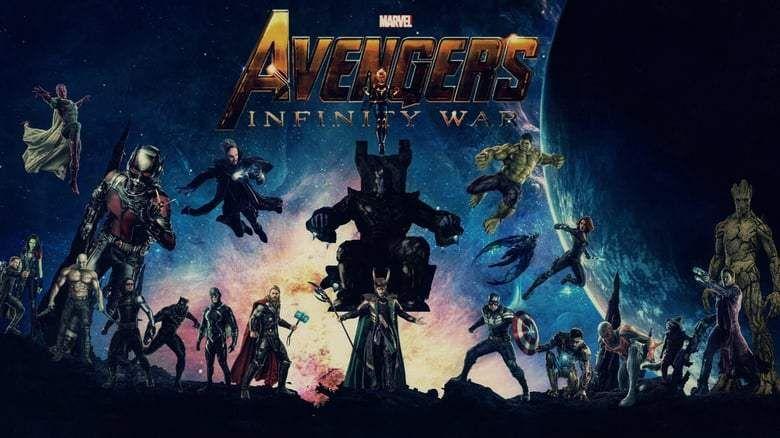 Avengers Infinity War full movie Hd1080p Download