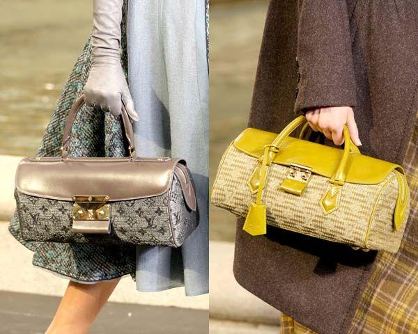 Louis Vuitton 2010 Fall Handbags Collection All Handbag Fashion