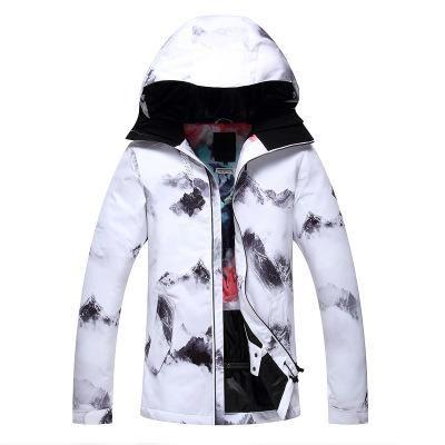ff4ebfcf4b Women Ski Jacket Hot Sale High Quality Ski Jackets New Arrival Women Ski  Suit Warm Skiing Snow Coat
