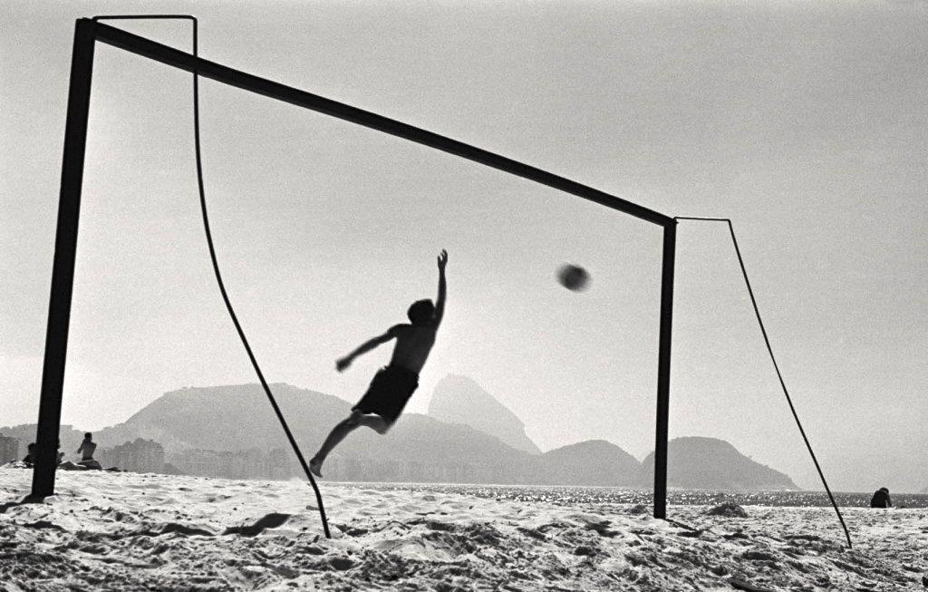 Rio 1940s Photo: Thomaz Farkas