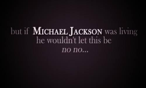 Twitter / Mjj4ever3: They don't care about us song  if you don't know the song this won't make sense ;o)
