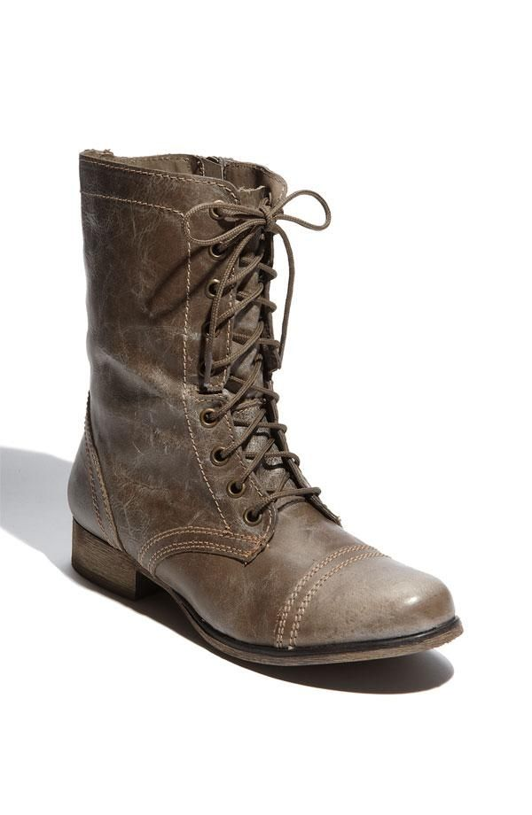 and i want these for my kickin&39 ass days Steve Madden &39Leader