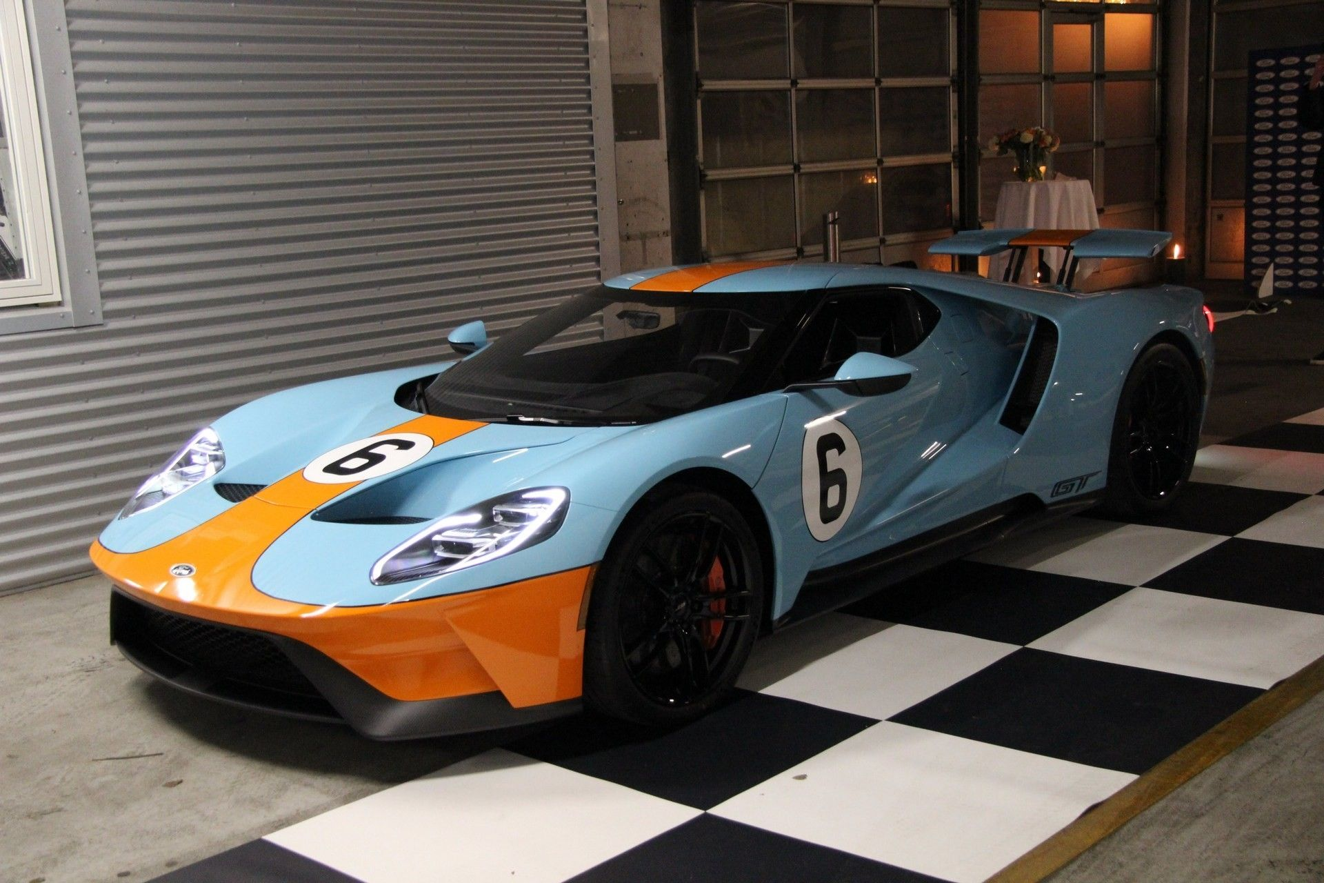 2019 Ford Gt Supercar Release Date And Specs Ford Gt Super Cars
