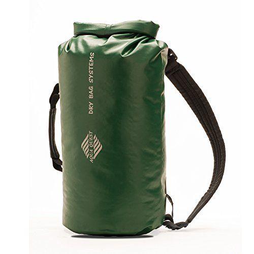 c76ca54df43a Aqua Quest Mariner Backpack 100 Waterproof 10 L Green -- For more ...