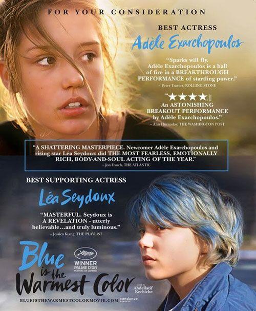 La Vida De Adele Cine Premiere Blue Is The Warmest Colour Netflix Streaming Netflix