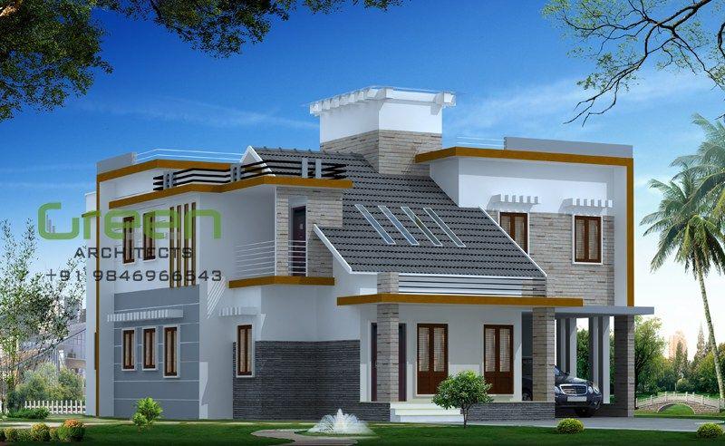 Design Cover Idea Patio Roof Designs Flat Roof House Plans Roof Design Plans Hip Roof Garage Plan House Plans Kerala House Design Roof Design Flat Roof Design