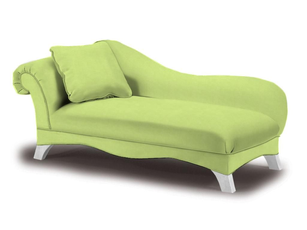 For Best Home Furnishings Fainting Lounge With Pillow 9600