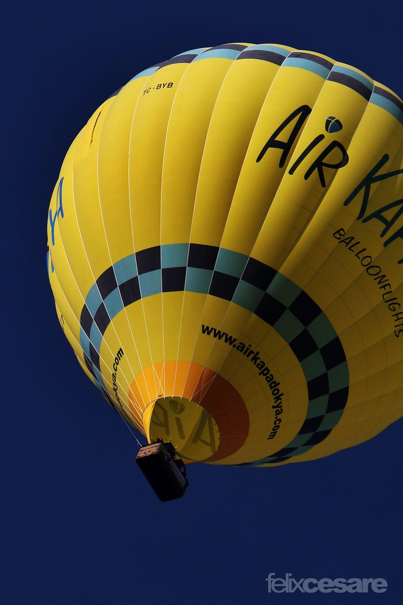 Air Kapadokya Hot Air Balloons Turkey travel, Travel