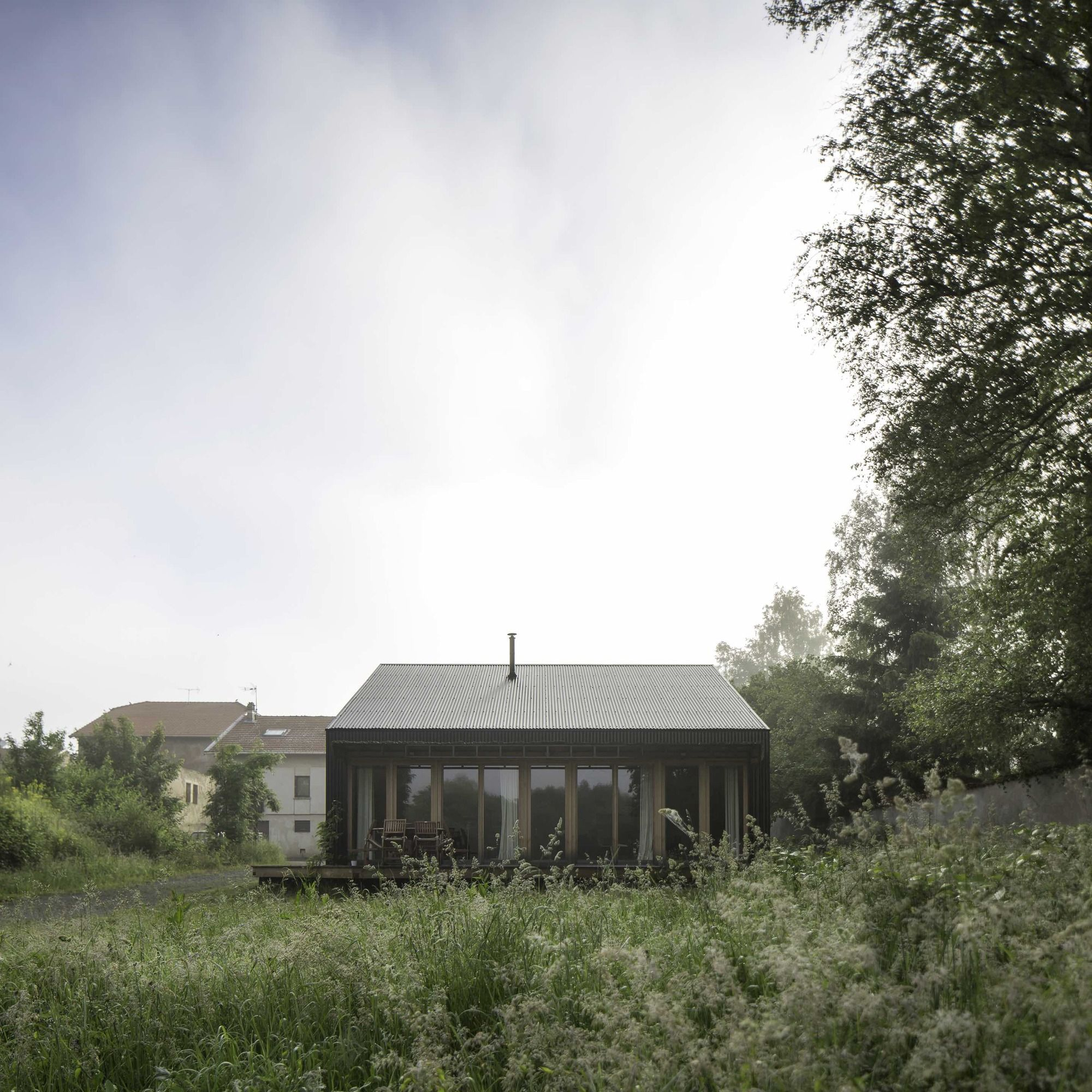 Gallery of Open Source House / studiolada architects - 1 | Open ...