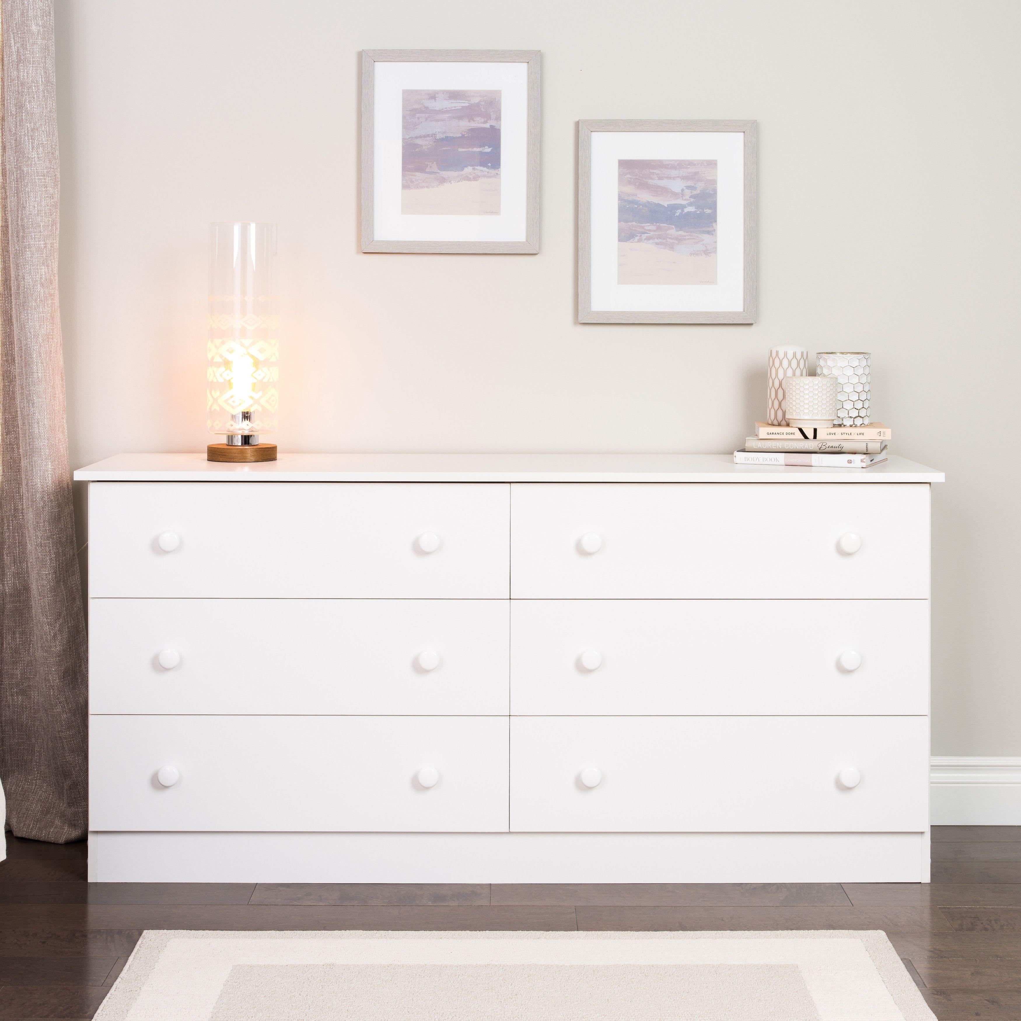 Best Six Drawer Dresser Six Drawer Dresser Furniture 400 x 300