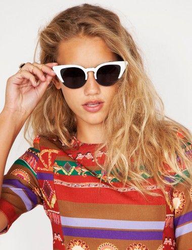 8c51f976b875 Push Button Wunderkind Sunglasses | Accessorize | Sunglasses ...