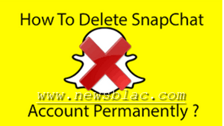 How To Delete Snapchat Account Discover Other Alternative