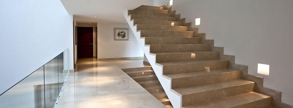 modern und elegant oder rustikal und kraftvoll - ihre treppe soll ... - Modern Und Rustikal Mit Treppenhaus