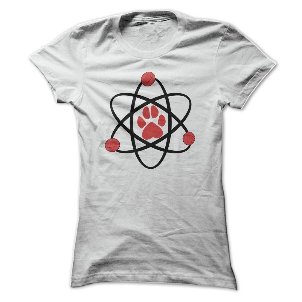 Atomic Kitty Symbol T Shirt T Shirt, Hoodie, Sweatshirt