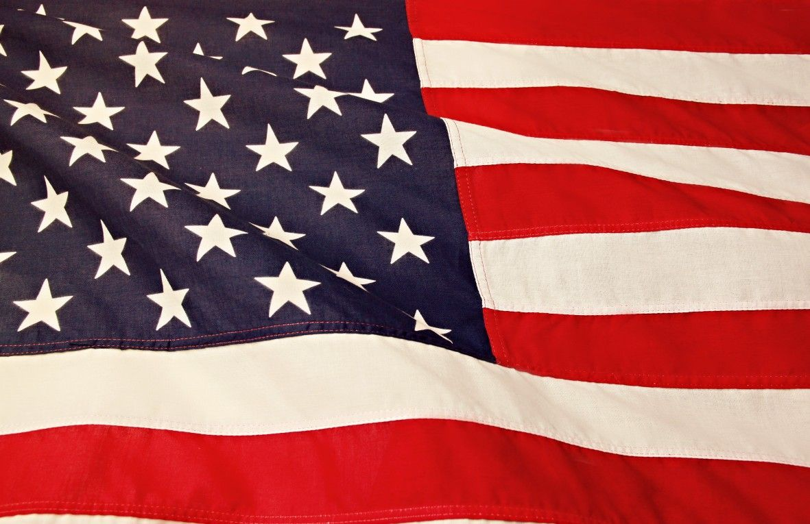 Top 15 Facts About United States U S In 2020 American Flag Us Independence Day Flag