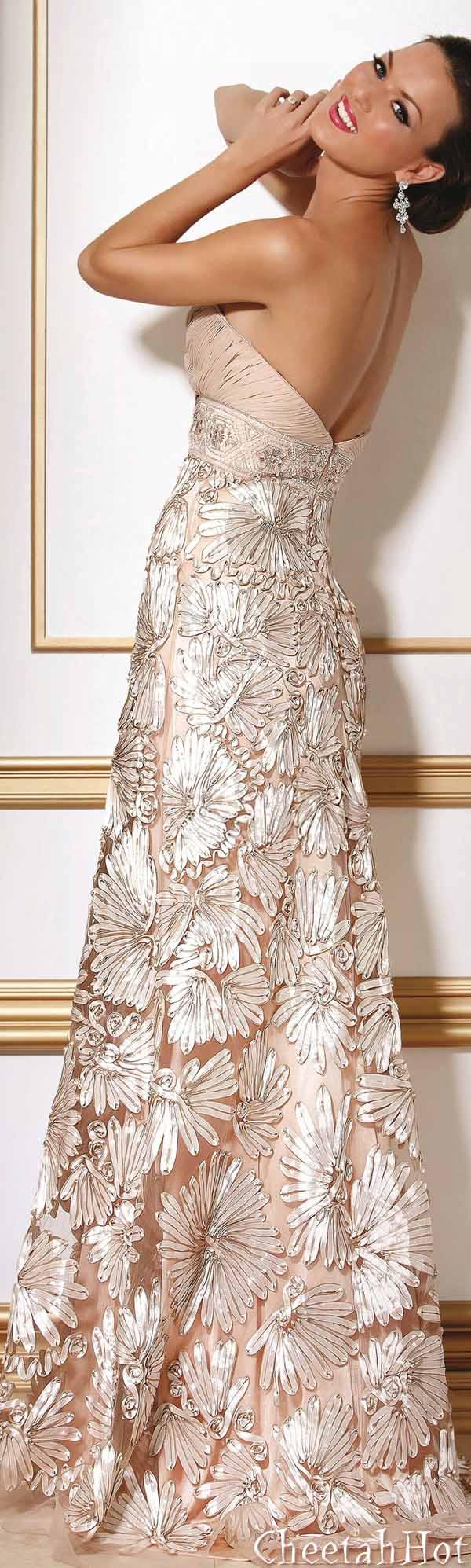 Jovani stunning designer gown beautyqueen pinterest