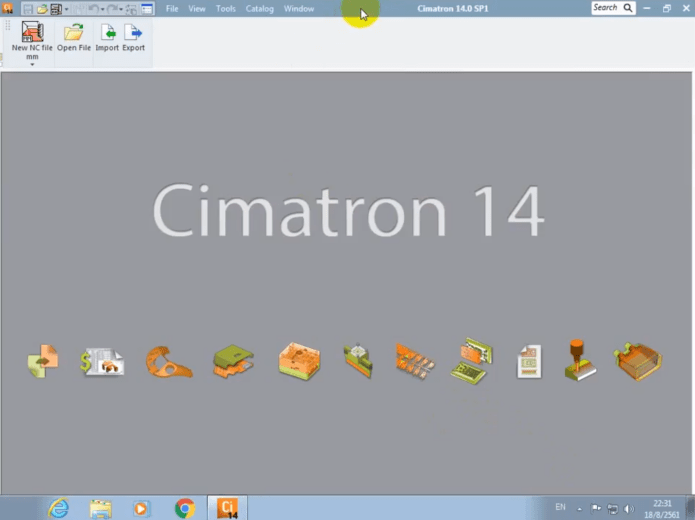 Working with Cimatron 14 0 full license | CAD CAM CNC