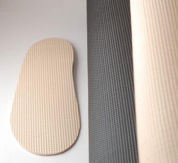 Slipper Soles Light Rubber Sheet For Handmade Slippers And Etsy Diy Slippers Handmade Slippers Felted Slippers