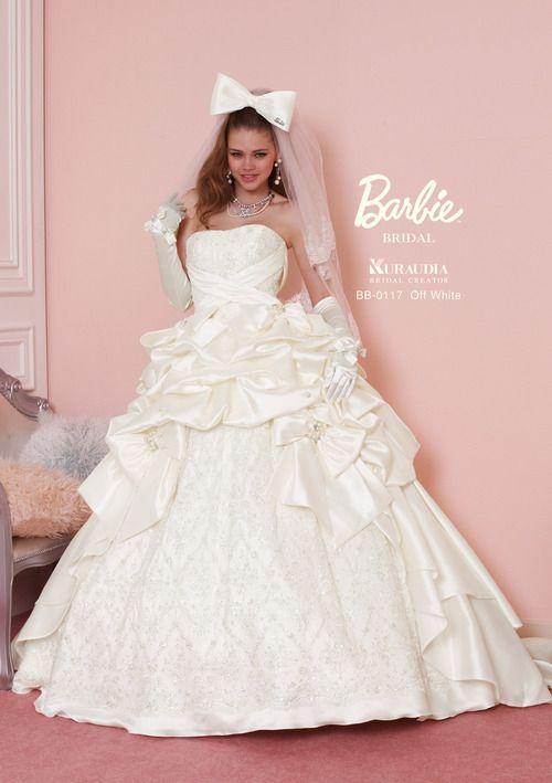 Tumblr   Barbie   Pinterest   Novios, Vestidos de novia y Vestiditos