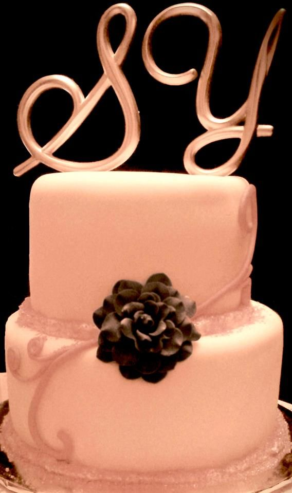 Engagement Cake  www.nBluf.com