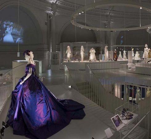 Wedding Dresses 1775-2014