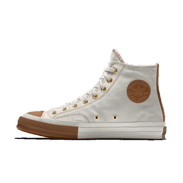 Converse Custom Chuck 70 Suede High Top Shoe  13201687faa1