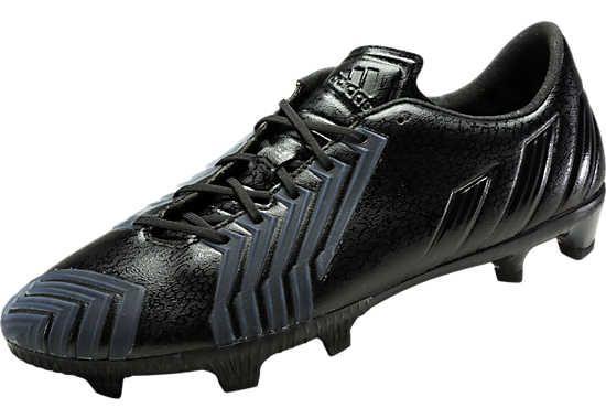 premium selection abdec eff0f adidas Predator Instinct FG Soccer Cleats - Blackout